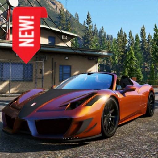 GTA 5 Driving Simulator for 21