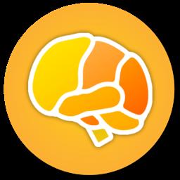 Ícone do app Brain App
