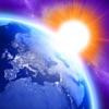 今の天気 - 地域の天気予報 - iPhoneアプリ