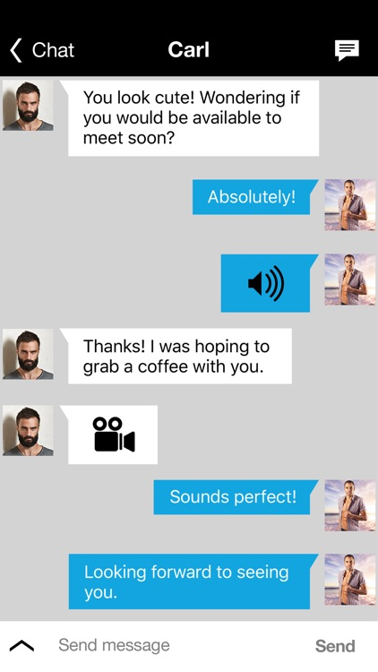 GuySpy: Gay Chat & Dating screenshot-2