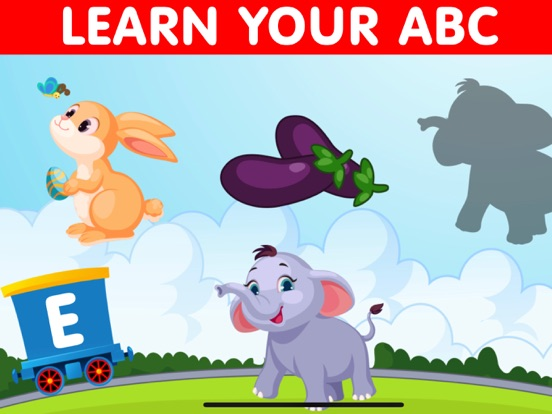 Baby Games for Kids & Toddlers screenshot #2