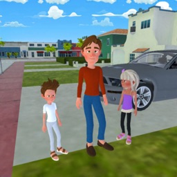 Virtual Dad- Dream Family Life