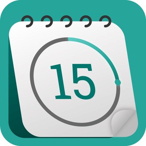 Countdown Time - Event Widget