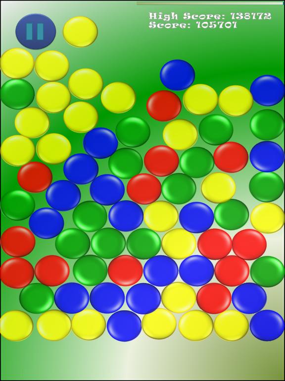 Brain Game 14 Bubble Physics screenshot 6