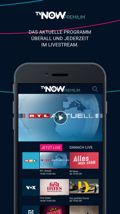 TVNOW PREMIUM screenshot-8