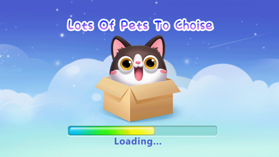 cancel Pet Paradise - My Lovely Pet app subscription image 1