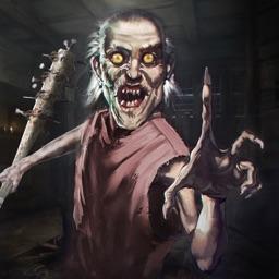 Hello Grandpa Horror Game