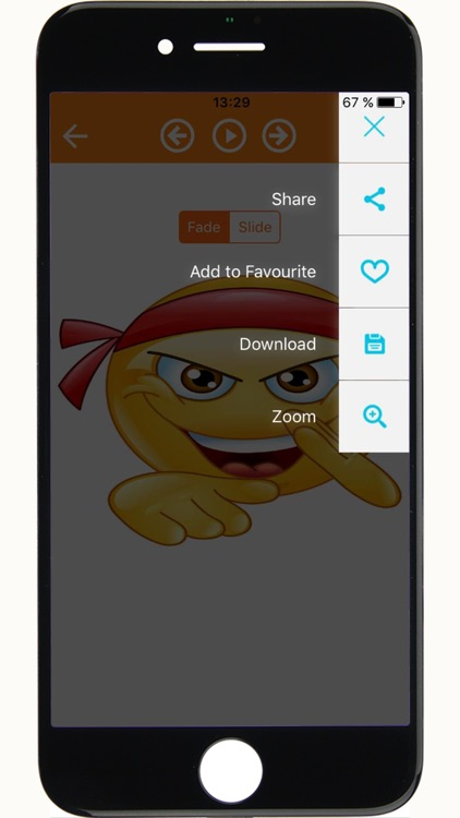 Emoji emoticons for chat screenshot-6