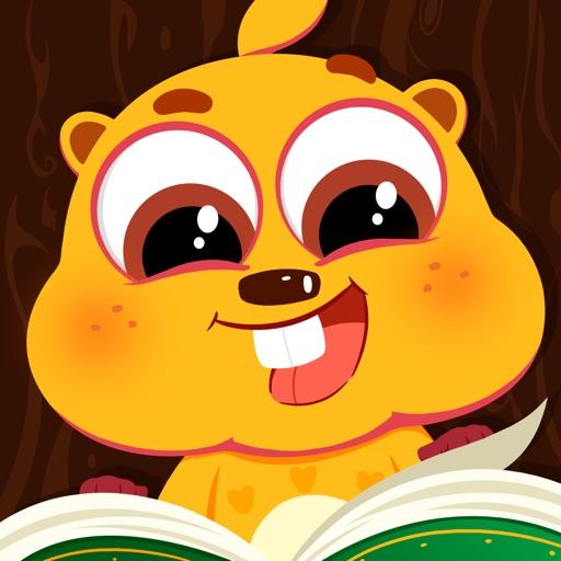 布克听听绘本-儿童早教启蒙益智绘本故事