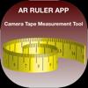 Mahanta Gaming Studio Pvt Ltd - Ruler App-Camera Tape Measure  artwork
