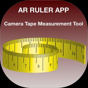Ruler App-Camera Tape Measure