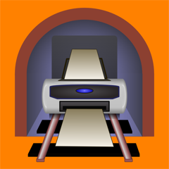 PrintCentral for iPhone