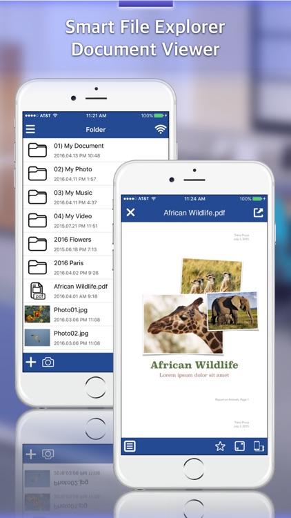 File Explorer Professional screenshot-3