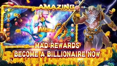 Gold Storm -Fishing Arcadeのおすすめ画像3