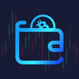 Realtime Crypto Market Tracker