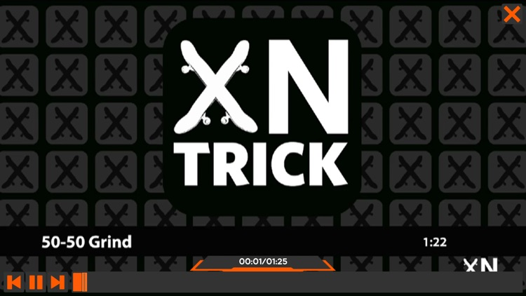 XNTrick Grinds & Slides screenshot-3