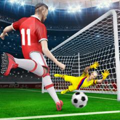 Play Football 2020 - Real Goal