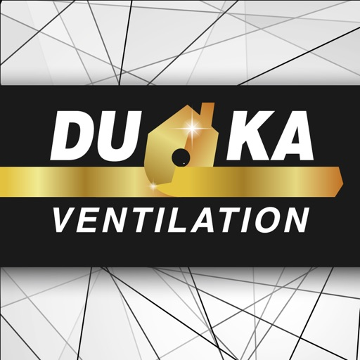 Unik Duka One WIFI by DUKA Ventilation CE87