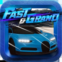 Fast&Grand - Online Driving
