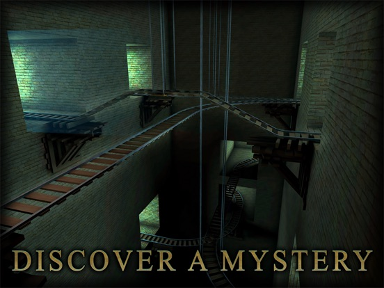Screenshot #4 for Legacy 3 - The Hidden Relic