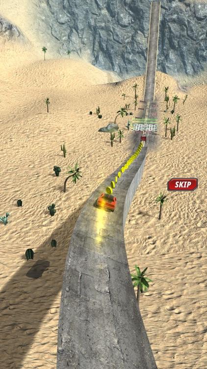 Slingshot Stunt Driver & Sport screenshot-8