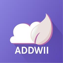 ADDWII A01 Air Quality Monitor