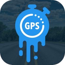GPS Race Timer