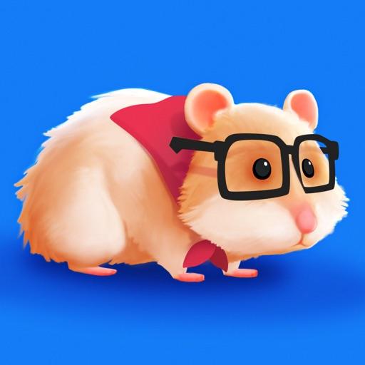 Hamster Maze icon