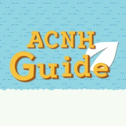 ACNH Guide for Animal Crossing