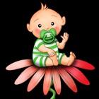 Calendário WomanLog Baby icon