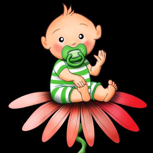 WomanLog Baby календарь