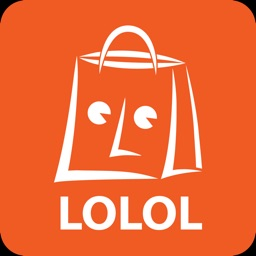 LOLOL - Food Delivery