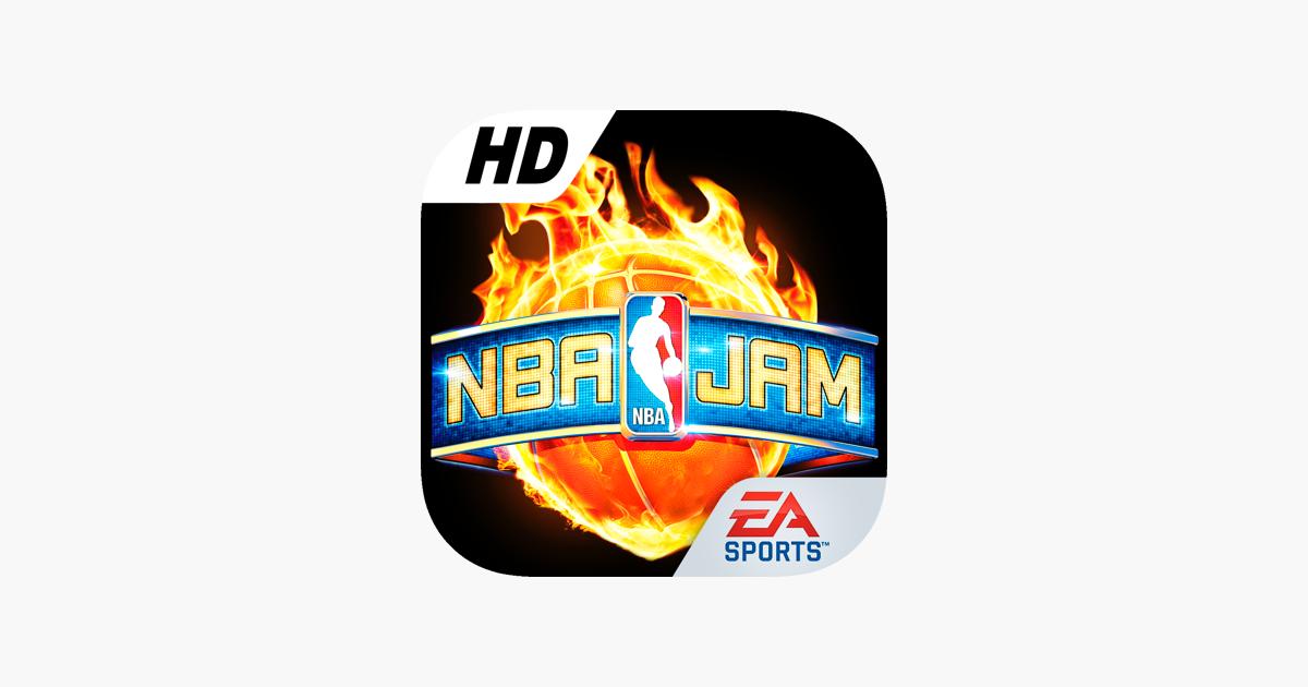 NBA JAM by EA SPORTS™ for iPad su App Store 891c717624cf