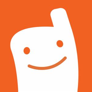 Voxer Walkie Talkie Messenger ios app