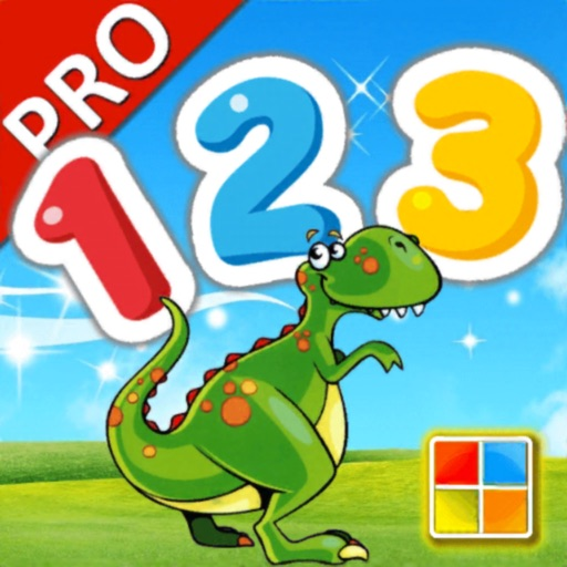123 Numbers Flashcards PRO icon