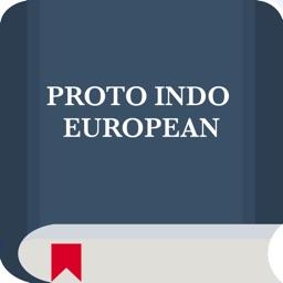 Proto-Indo-European Dictionary