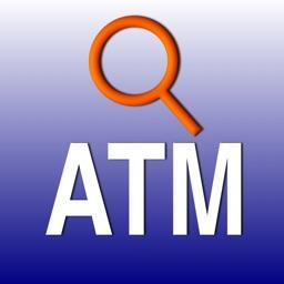ATM銀行・検索