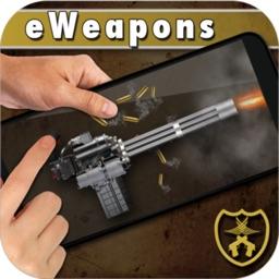 Ultimate Weapon Simulator Guns