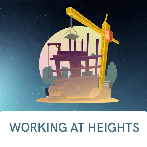 CSCS Working at Heights