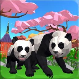Panda Simulator: Animal Game