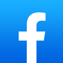 Facebook im App Store