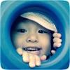 RetroCam - iPhoneアプリ