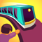 App Icon for Train Taxi App in United States IOS App Store