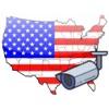 USA Traffic Cameras - iPhoneアプリ