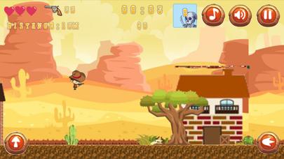 Cowboy Forward screenshot 3