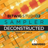 BitWig Studio 2 Course by AV