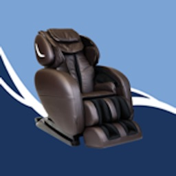Smart chair X3 by Infinity
