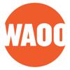 Waoo TV på iPhone og iPad