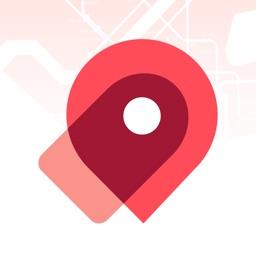 手机定位-定位查找朋友家人位置