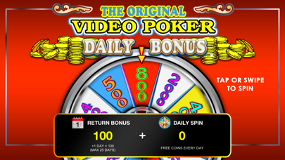 Video Poker - Classic Games free Resources hack